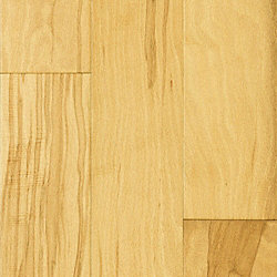 3/8 x 5 Natural Beech Engineered Hardwood Flooring